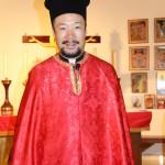 Fr. Alexander Leong